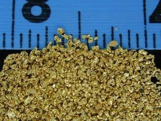18 mesh gold flakes for sale