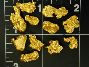 Click to get to our gold nuggets for sale